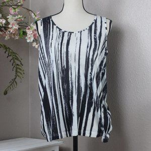 Kenneth Cole Tank Top Size M